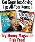 Tax-Saving Tips at Money Magazine